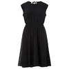 Royal Robbins SPOTLESS TRAVELER DRESS Frauen - Kleid - JET BLACK