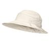 Jack Wolfskin SUPPLEX ATACAMA HAT WOMEN Frauen - Sonnenhut - LIGHT SAND