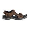 Keen RIALTO II 3 POINT Männer - Outdoor Sandalen - DARK EARTH/BLACK