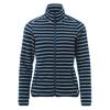 FRILUFTS KRIBI FLEECE JACKET Frauen - Fleecejacke - DRESS BLUES