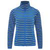 FRILUFTS KRIBI FLEECE JACKET Frauen - Fleecejacke - NAUTICAL BLUE