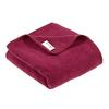FRILUFTS TERRY TOWEL - Reisehandtuch - RED BUD