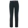 Alberto BIKE-B - ECO REPEL DENIM Männer - Radhose - NAVY