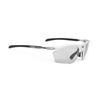 Rudy Project RYDON SLIM - Sportbrille - WHITE CARBONIUM
