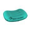 Sea to Summit AEROS ULTRALIGHT PILLOW LARGE Unisex - Kissen - SEA FOAM