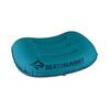 Sea to Summit AEROS ULTRALIGHT PILLOW LARGE Unisex - Kissen - AQUA