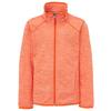 Columbia WILDERNESS WAY Kinder - Fleecejacke - TANGY ORANGE