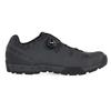 Scott SPORT TRAIL BOA SHOE Unisex - Fahrradschuhe - DARK GREY/BLACK