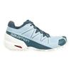 Salomon SPEEDCROSS 5 Frauen - Trailrunningschuhe - CASHMERE BLUE-WHI