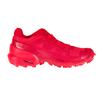 Salomon SPEEDCROSS 5 Männer - Trailrunningschuhe - HIGH RISK RED-BARB