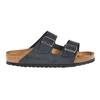Birkenstock ARIZONA Männer - Outdoor Sandalen - BLACK