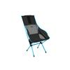 Helinox SAVANNA CHAIR Unisex - Campingstuhl - BLACK