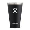 Hydro Flask 16 OZ TRUE PINT - Thermobecher - BLACK