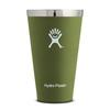 Hydro Flask 16 OZ TRUE PINT - Thermobecher - OLIVE