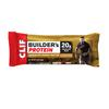 Clif Bar BUILDERS PROTEIN - Energieriegel - CHOCOLATE PEANUT BUTTER