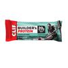 Clif Bar BUILDERS PROTEIN - Energieriegel - CHOCOLATE MINT