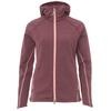 Houdini W' S OUTRIGHT HOUDI Frauen - Fleecejacke - LAST ROUND RED