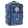 Fjällräven KÅNKEN ART LAPTOP 15 Unisex - Laptoprucksack - BLUE FABLE