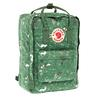Fjällräven KÅNKEN ART LAPTOP 15 Unisex - Laptoprucksack - GREEN FABLE
