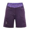 Chillaz SARAH SHORTY - Shorts - VIOLET