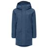 FRILUFTS SAKATA PADDED COAT Kinder - Winterjacke - MOONLIT OCEAN