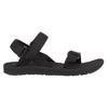 Source CLASSIC Männer - Outdoor Sandalen - BLACK