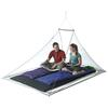 Sea to Summit NANO MOSQUITO PYRAMID NET DOUBLE Unisex - Moskitonetz - NOCOLOR