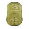 Sea to Summit TREK &  TRAVEL POCKET SHAVING SOAP 50 LEAF Unisex - Outdoor Seife - BODY WASH