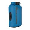Sea to Summit BIG RIVER DRY BAG - Packbeutel - BLUE
