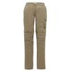 FRILUFTS RAZNAS ZIPOFF PANTS Frauen - Trekkinghose - LIGHT KHAKI