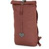 Millican SMITH ROLL PACK 18L Unisex - Tagesrucksack - RUST
