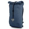 Millican SMITH ROLL PACK 15L Unisex - Tagesrucksack - SLATE