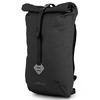 Millican SMITH ROLL PACK 15L Unisex - Tagesrucksack - GRAPHITE