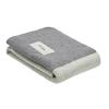 Mufflon BLANKET - Decke - FOG/GREY