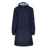 FRILUFTS GUFUFOSS COAT Frauen - Regenmantel - DRESS BLUES