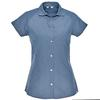 FRILUFTS KEA SHIRT Frauen - Outdoor Bluse - BERING SEA