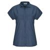 FRILUFTS COCORA SHIRT Frauen - Outdoor Bluse - BERING SEA