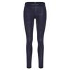 Icebreaker WMNS 200 OASIS LEGGINGS Frauen - Funktionsunterwäsche - MIDNIGHT NAVY