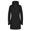 Arc'teryx SOLANO COAT WOMEN' S Frauen - Übergangsjacke - BLACK