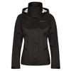 Marmot WM' S PRECIP ECO JACKET Frauen - Regenjacke - BLACK