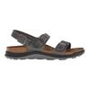 Birkenstock SONORA CT Frauen - Outdoor Sandalen - IRON