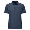 Jack Wolfskin JWP SHIRT M Männer - Outdoor Hemd - NIGHT BLUE