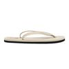 Ecoalf ZEHENTRENNER Frauen - Outdoor Sandalen - LIGHT GREY