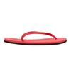 Ecoalf ZEHENTRENNER Frauen - Outdoor Sandalen - LIGHT RED