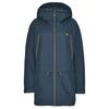 Fjällräven BERGTAGEN INSULATION PARKA W Frauen - Winterjacke - MOUNTAIN BLUE