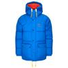 Fjällräven EXPEDITION DOWN JACKET M Männer - Daunenjacke - UN BLUE