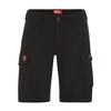 Fjällräven NIKKA SHORTS W Frauen - Shorts - BLACK