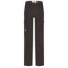 Fjällräven KIDS ÖVIK TROUSERS Kinder - Trekkinghose - DARK GREY