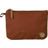 Fjällräven GEAR POCKET Unisex - Packbeutel - AUTUMN LEAF