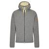 Fjällräven POLAR FLEECE JACKET M Männer - Fleecejacke - GREY